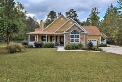 Butts County Single Family Home Under Contract: 149 Marina Cir