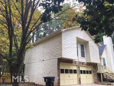 Douglas County Rental New: 6076 Cowan Mill Rd