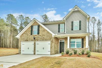 Rex Single Family Home For Sale: 6771 Mason Ln #025