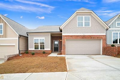 Winder Condo/Townhouse For Sale: 73 Wisteria Way #25