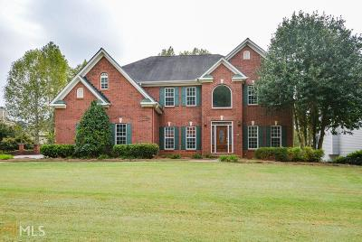 Marietta Single Family Home New: 2425 Alexander Lake Dr