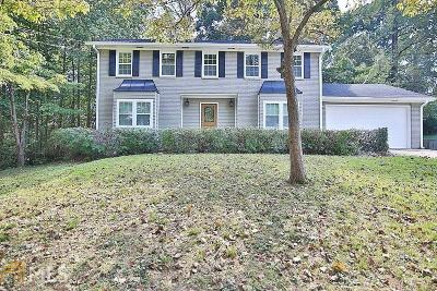 Atlanta Single Family Home New: 3240 Candace Dr