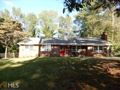 Carrollton Single Family Home New: 20 Springdale Rd