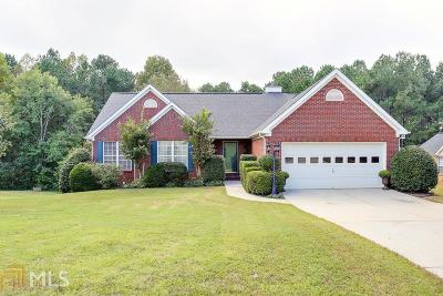 Flowery Branch GA Single Family Home New: $295,000