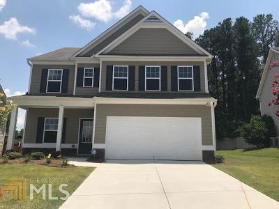 Hiram Single Family Home Under Contract: 208 Foggy Creek Ln #68