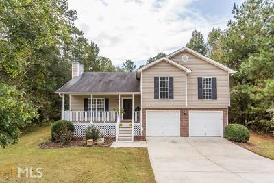 Jefferson GA Single Family Home New: $195,000