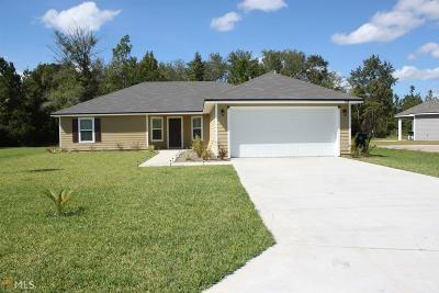 Camden County Rental New: 328 Woodbridge Rd