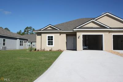 Camden County Rental New: 109 Marshall Ct