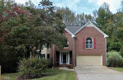Marietta Single Family Home New: 4354 Summit Vw