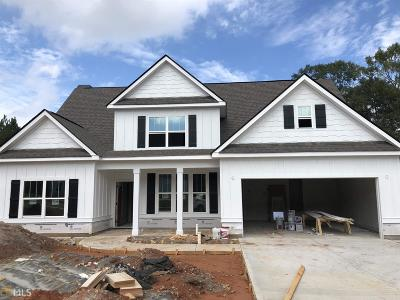 Senoia Single Family Home Under Contract: 150 Duck Dr