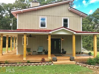 Monroe County Single Family Home New: 164 Hester Rd