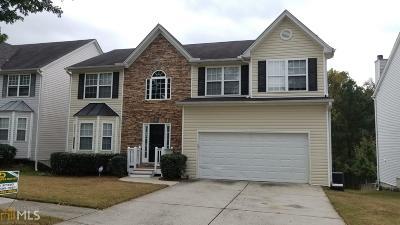 Buford Single Family Home New: 3860 Bogan Mill #83