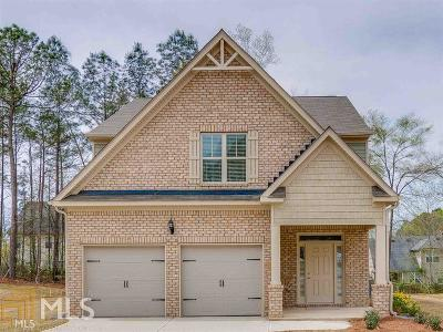 Rex Single Family Home Under Contract: 6777 Percy Way #045