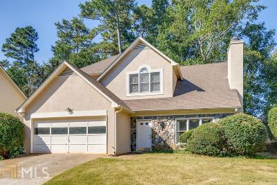 Roswell Single Family Home New: 930 Litchfield Place