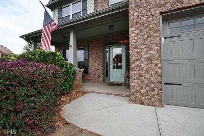 Flowery Branch GA Single Family Home New: $425,000