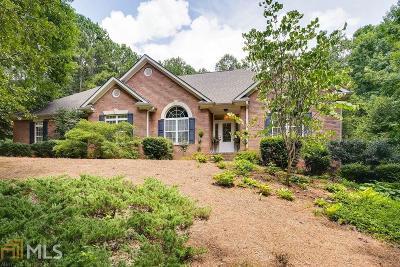 Newnan Single Family Home For Sale: 275 Arbor Springs Plantation