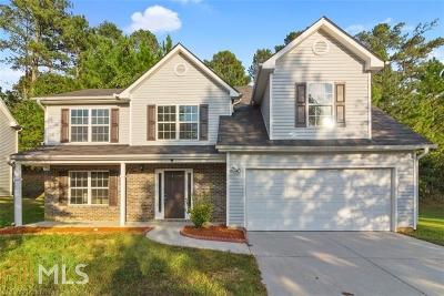 Snellville Single Family Home New: 4154 Waters End Ln