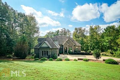 Monroe County Single Family Home New: 609 Forest Pt
