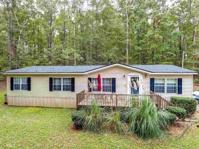 Jefferson GA Single Family Home New: $159,000