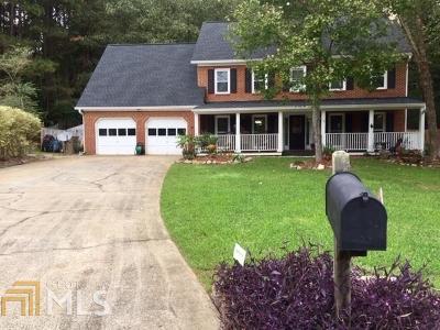 Kennesaw GA Single Family Home New: $254,900
