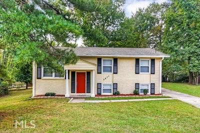 Single Family Home Sold: 2831 Swansea Ct