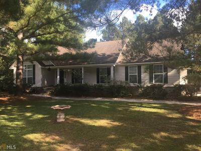 Statesboro Single Family Home New: 1902 Erin Way