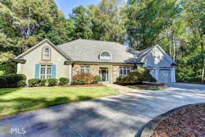Marietta Single Family Home New: 4440 Windsor Oaks Cir