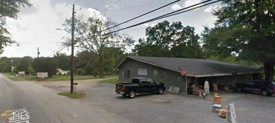 Jonesboro Commercial For Sale: 234 S Main St
