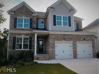 Dallas Single Family Home New: 343 Ashbury Cir #37