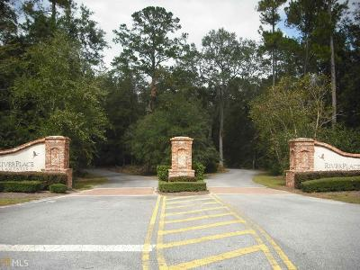 Residential Lots & Land For Sale: River Pl Dr #002C