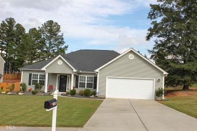 Winder Single Family Home New: 1308 Keaton Dr