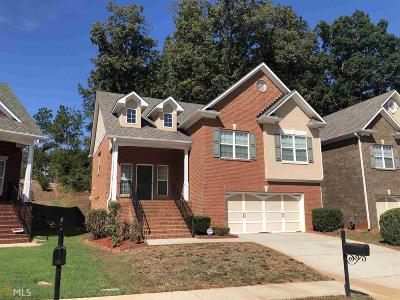 Lilburn Single Family Home For Sale: 708 Pine Cove Dr