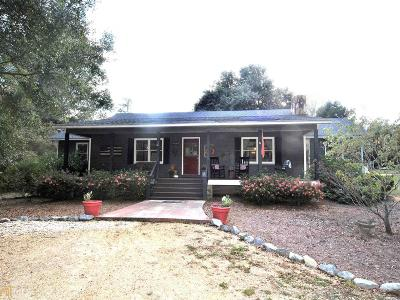 Madison Single Family Home Contingent With Kickout: 3751 Greensboro Hwy