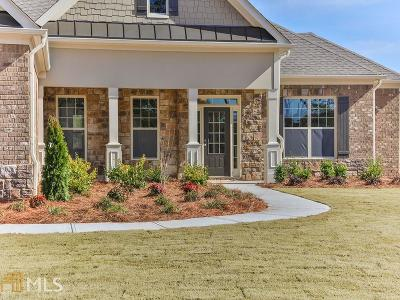 Newnan Single Family Home For Sale: 64 Hodges St