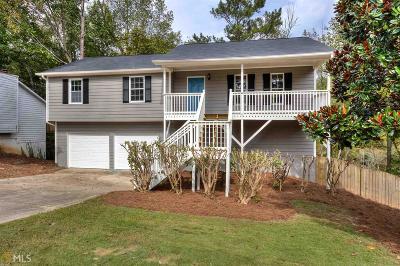 Dallas Single Family Home New: 235 Hampton Dr