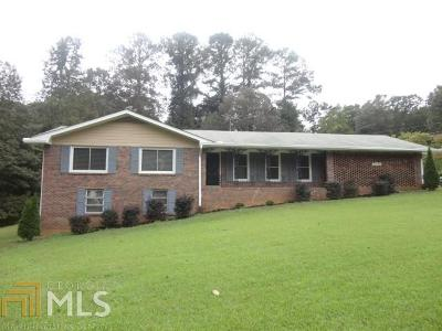 College Park Single Family Home Under Contract: 6430 Newborn Dr