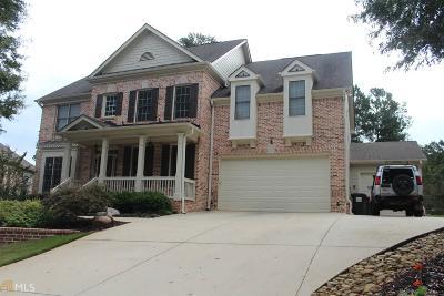 Dallas Single Family Home New: 35 Riverwood Pass