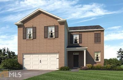 Dallas Single Family Home New: 111 Arbor Creek Trl