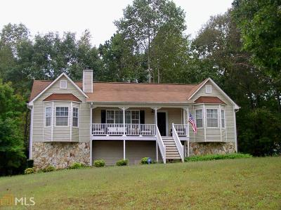 Temple Single Family Home New: 155 Edward Dr
