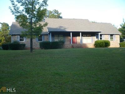 Troup County Single Family Home New: 302 Maple Dr
