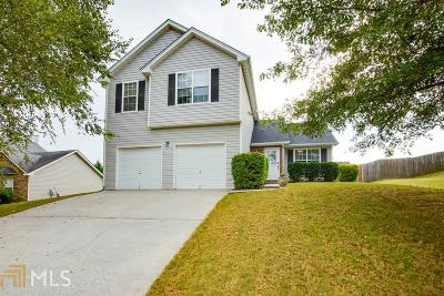 Winder Single Family Home New: 829 Kendall Park Dr