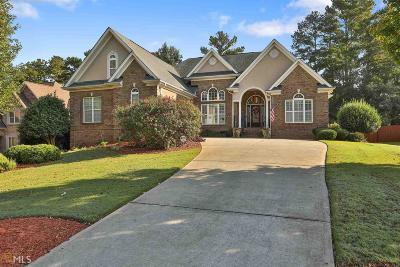 Locust Grove Single Family Home For Sale: 1203 McAllistar