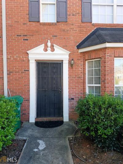 Decatur Condo/Townhouse New: 3406 Waldrop Trl
