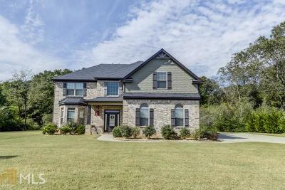 Fayetteville Single Family Home Under Contract: 455 Nora Dr