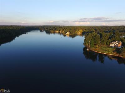 Newnan Single Family Home New: Waterview Cir #59