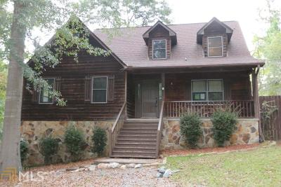 Haddock, Milledgeville, Sparta Single Family Home For Sale: 179 Commodore Dr