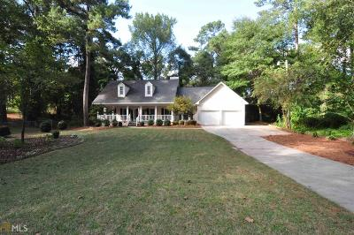 Lagrange Single Family Home Under Contract: 404 Granger Dr