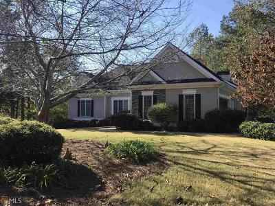Douglasville Single Family Home New: 3679 Springwell Ct