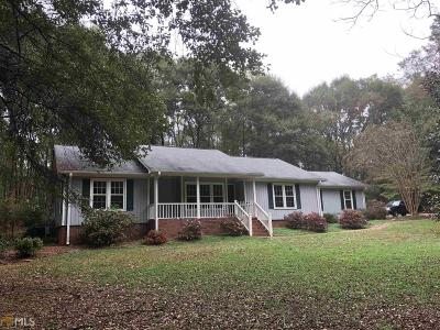 Single Family Home Under Contract: 120 Holly Hills Dr