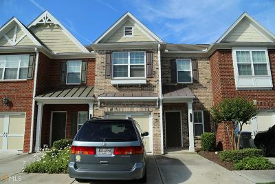 Johns Creek Condo/Townhouse New: 5595 Lindeman Ln